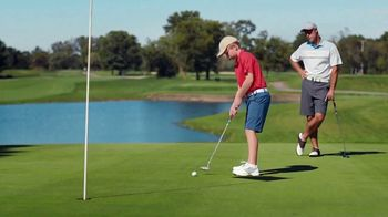 WeatherTech TV Spot, 'The Perfect Day on the Golf Course' - Thumbnail 6