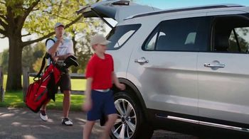 WeatherTech TV Spot, 'The Perfect Day on the Golf Course' - Thumbnail 7