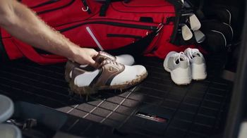 WeatherTech TV Spot, 'The Perfect Day on the Golf Course' - Thumbnail 8