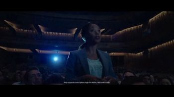 AT&T TV TV Spot, 'Synergized: $39.99' Featuring Michael B. Silver - Thumbnail 4