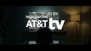 AT&T TV TV Spot, 'Synergized: $39.99' Featuring Michael B. Silver - Thumbnail 8