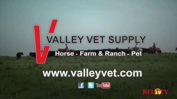 Valley Vet Supply TV Spot, 'Professional Quality'
