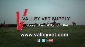 Valley Vet Supply TV Spot, 'Professional Quality' - Thumbnail 3