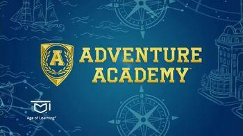 Adventure Academy TV Spot, 'Full Potential' - Thumbnail 1