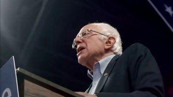 Bernie 2020 TV Spot, 'Turning Point' - Thumbnail 3