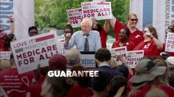 Bernie 2020 TV Spot, 'Turning Point' - Thumbnail 5