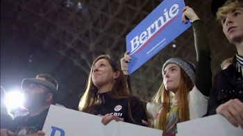 Bernie 2020 TV Spot, 'Turning Point' - Thumbnail 9