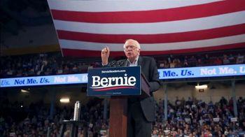 Bernie 2020 TV Spot, 'Turning Point'
