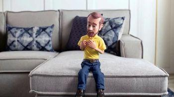Bob's Discount Furniture TV Spot, 'Working Hard' - Thumbnail 2