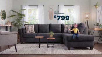 Bob's Discount Furniture TV Spot, 'Working Hard' - Thumbnail 4