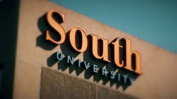 South University TV Spot, 'Graduate Degrees'