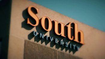 South University TV Spot, 'Graduate Degrees' - Thumbnail 1
