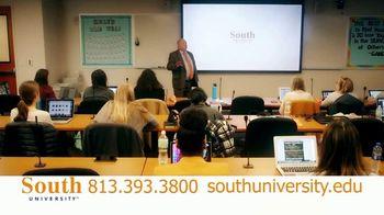 South University TV Spot, 'Graduate Degrees' - Thumbnail 2