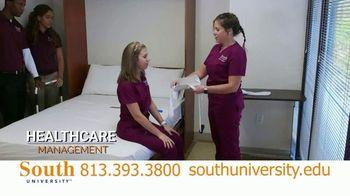 South University TV Spot, 'Graduate Degrees' - Thumbnail 4
