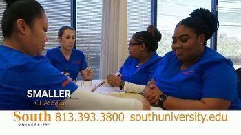 South University TV Spot, 'Graduate Degrees' - Thumbnail 6