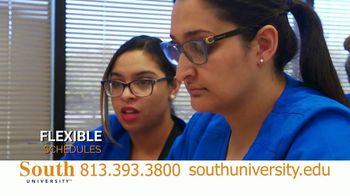 South University TV Spot, 'Graduate Degrees' - Thumbnail 7