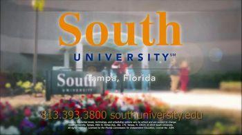 South University TV Spot, 'Graduate Degrees' - Thumbnail 9