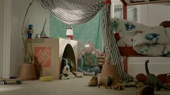 The Home Depot TV Spot, 'Filled With Memories: Official Carpet of the Westminster Kennel Club' - Thumbnail 2