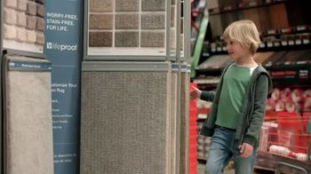 The Home Depot TV Spot, 'Filled With Memories: Official Carpet of the Westminster Kennel Club' - Thumbnail 4