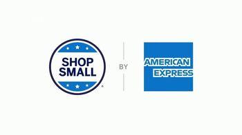 American Express TV Spot, 'Shop Small: Ramen Restaurant Date' - Thumbnail 10