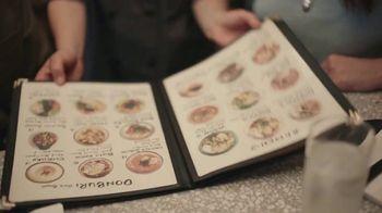 American Express TV Spot, 'Shop Small: Ramen Restaurant Date' - Thumbnail 2