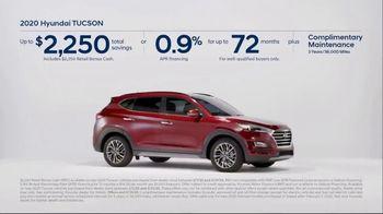 Hyundai TV Spot, 'Size of Adventure' [T2] - Thumbnail 7