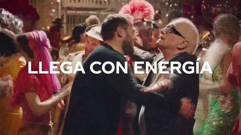 Coca-Cola Energy TV Spot, 'Llegar' con Martin Scorsese, Jonah Hill [Spanish] - Thumbnail 9