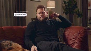 Coca-Cola Energy TV Spot, 'Llegar' con Martin Scorsese, Jonah Hill [Spanish] - Thumbnail 2