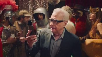 Coca-Cola Energy TV Spot, 'Llegar' con Martin Scorsese, Jonah Hill [Spanish] - 450 commercial airings