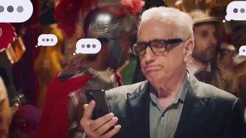 Coca-Cola Energy TV Spot, 'Llegar' con Martin Scorsese, Jonah Hill [Spanish] - Thumbnail 4