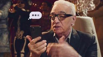 Coca-Cola Energy TV Spot, 'Llegar' con Martin Scorsese, Jonah Hill [Spanish] - Thumbnail 6