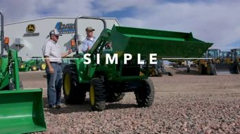 4Rivers Equipment TV Spot, 'Simple: Granby Package'