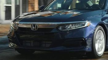 Honda Presidents Day Sales Event TV Spot, 'It's Better' [T2] - Thumbnail 2