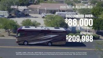 La Mesa RV TV Spot, '2020 Tiffin Allegro Red' - Thumbnail 6