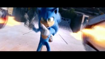 Sonic the Hedgehog - Alternate Trailer 31