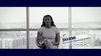 The University of Akron TV Spot, 'Keep Rising'