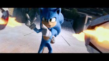 Sonic the Hedgehog - Alternate Trailer 40