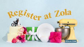 Zola TV Spot, 'One Convenient Place'