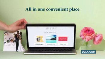 Zola TV Spot, 'One Convenient Place' - Thumbnail 7
