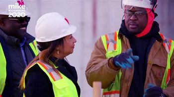 Mike Bloomberg 2020 TV Spot, 'Cheryl' - Thumbnail 3