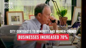 Mike Bloomberg 2020 TV Spot, 'Cheryl' - Thumbnail 5