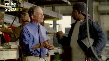 Mike Bloomberg 2020 TV Spot, 'Cheryl' - Thumbnail 7