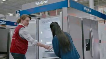 Lowe's Presidents Day Event TV Spot, 'Outdated Appliances'