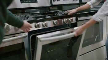Lowe's Presidents Day Event TV Spot, 'Outdated Appliances' - Thumbnail 3