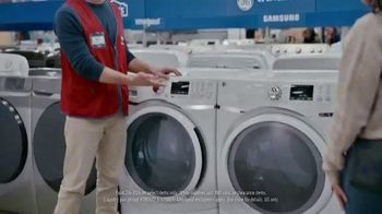 Lowe's Presidents Day Event TV Spot, 'Outdated Appliances' - Thumbnail 6
