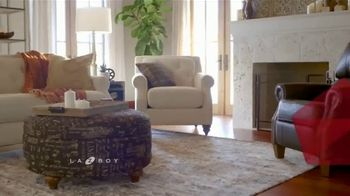 La-Z-Boy Presidents Day Sale TV Spot, 'Hassle Free: Recliners' - Thumbnail 5