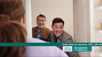 Bath Fitter TV Spot, 'Demolition: 10% Off' - Thumbnail 2