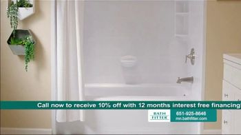 Bath Fitter TV Spot, 'Demolition: 10% Off' - Thumbnail 5