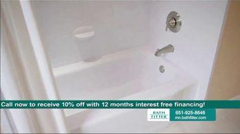Bath Fitter TV Spot, 'Demolition: 10% Off' - Thumbnail 6