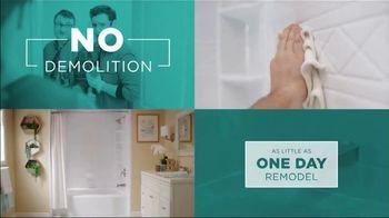 Bath Fitter TV Spot, 'Demolition: 10% Off' - Thumbnail 8